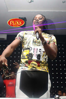 Gee4 Performs At The Place - Photos