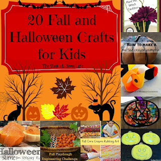 http://www.thesahlife.com/2015/10/20-fall-and-halloween-crafts-for-kids.html
