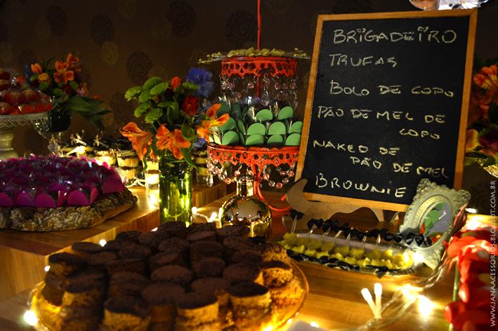 Joinville, decoração, design, arquitetura, blog de acessórios, evento, Feijoada NCD