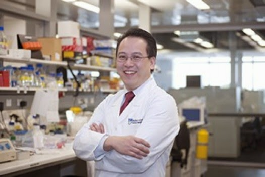 Dr Ashley Ng photo