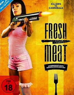 مشاهدة فيلم Fresh Meat 2012