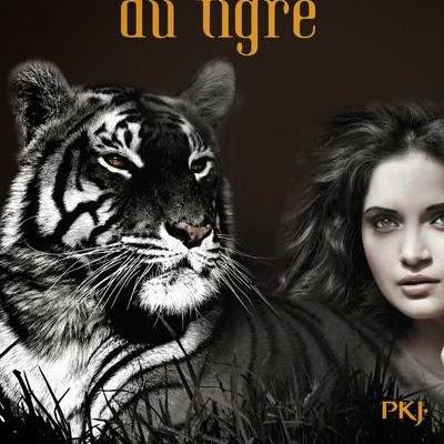 La saga du tigre, tome 2 : La quête du tigre de Colleen Houck