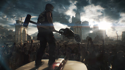 download Dead Rising 3 PC