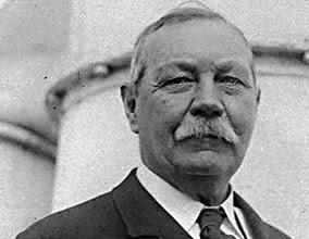 La zona ponzoñosa - Sir Arthur Conan Doyle
