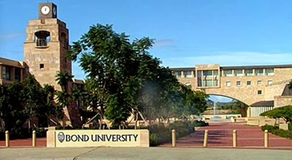 Beasiswa S1, S2, dan S3 di Bond University Australia