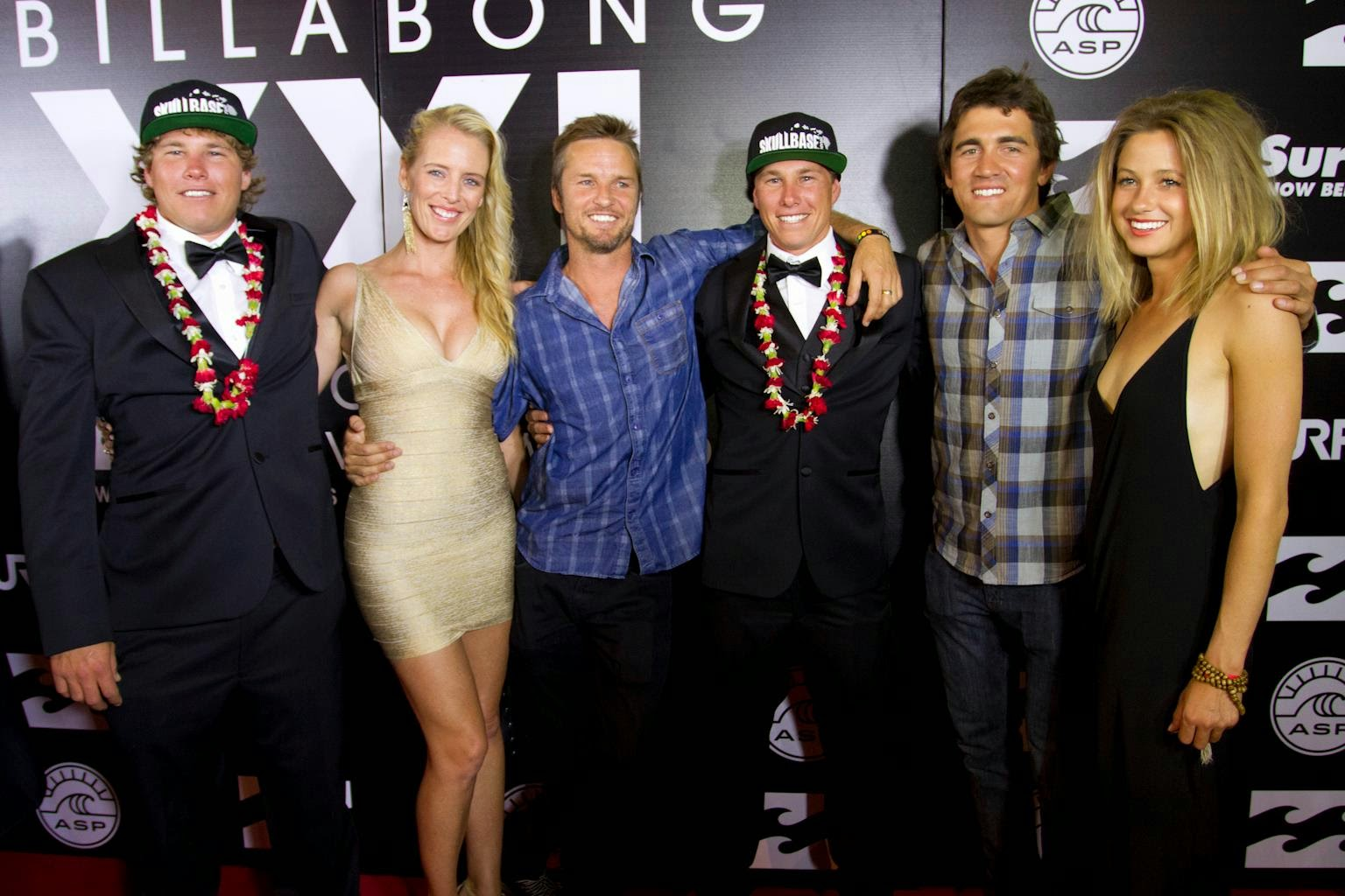 gala billabong xxl 2014
