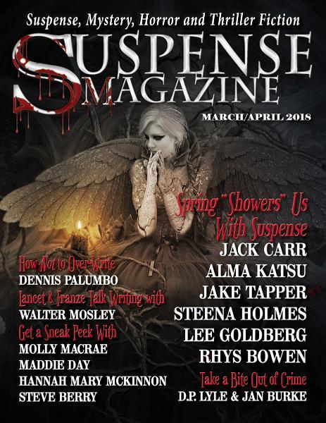 Suspense Magazine.com