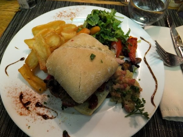 saumur restaurant auberge saint-pierre