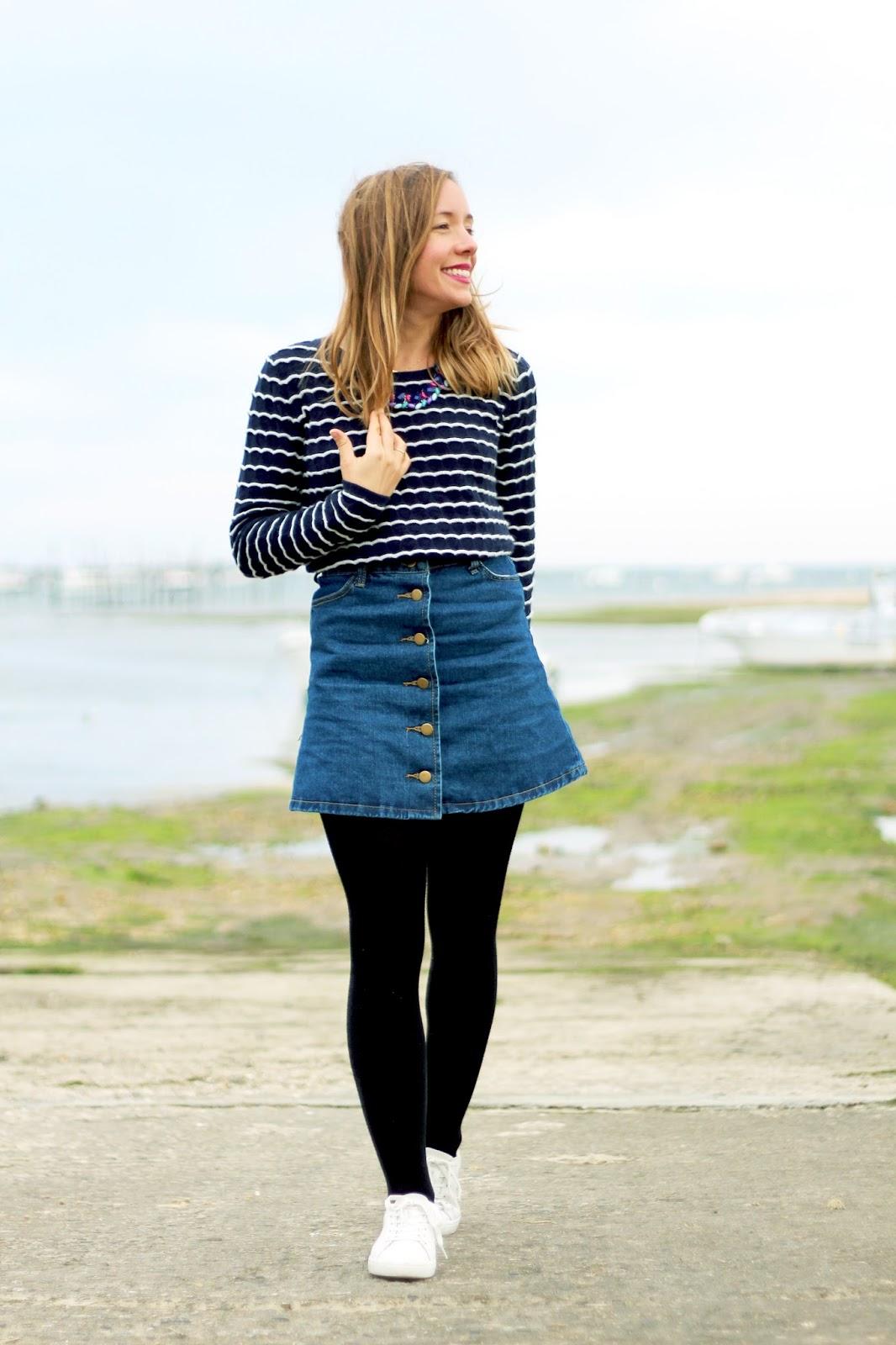 Blog mode tenue du jour automne