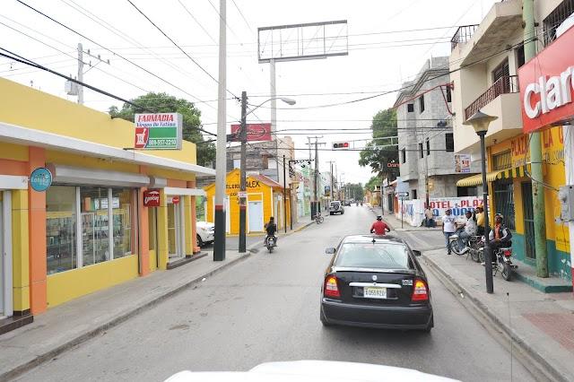 Regidor San Juan nombrado en la capital director IAD