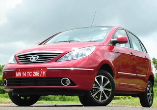 Tata vista one of the top 10 cars in India
