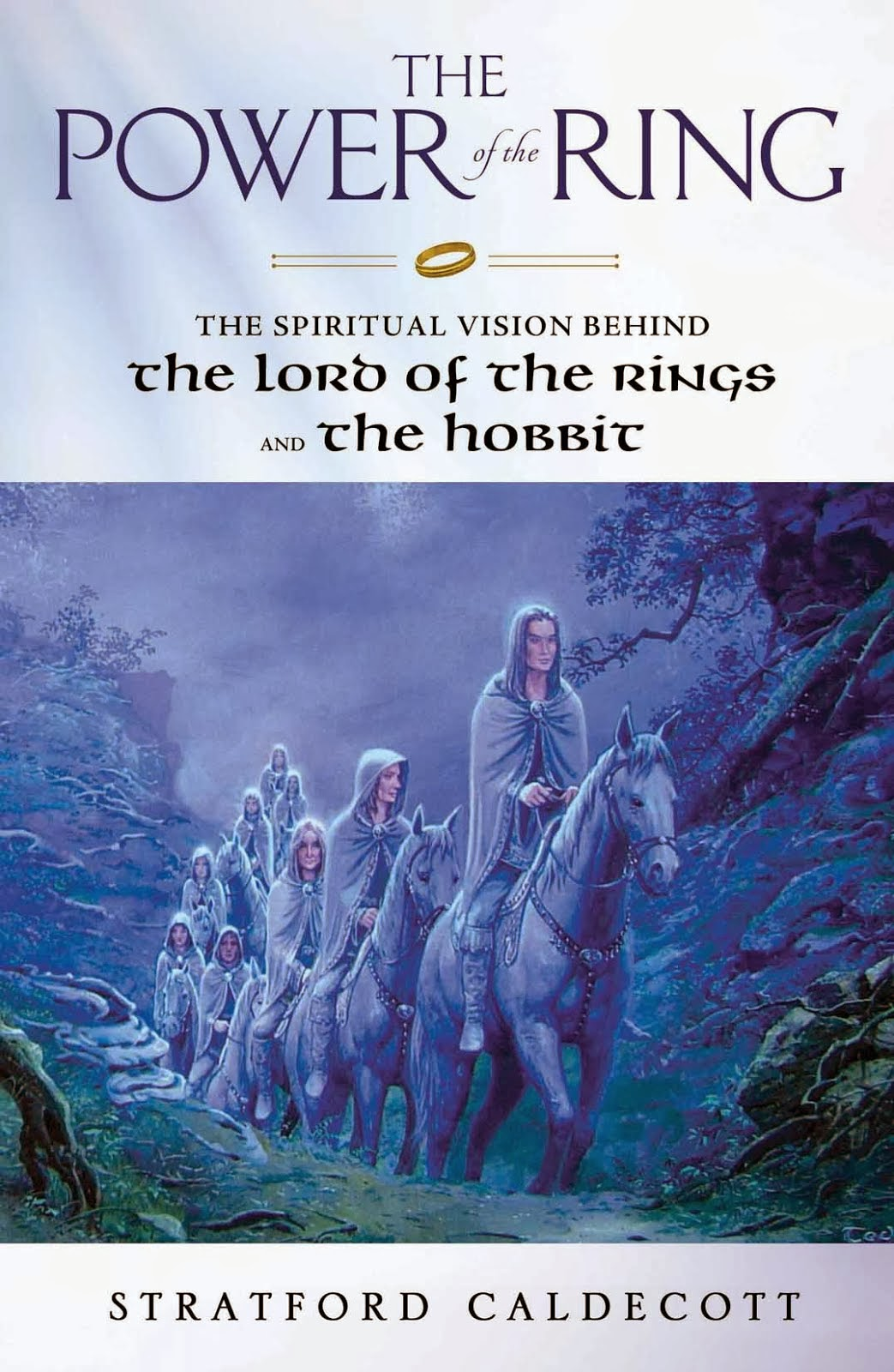 Spirituality of Tolkien