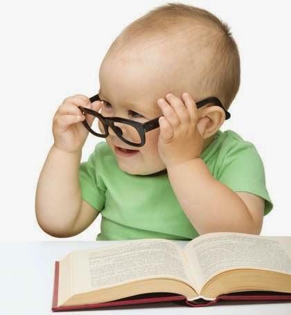 Z pamiętnika ciężarnej: co się stanie jeśli moje dziecko nie będzie geniuszem