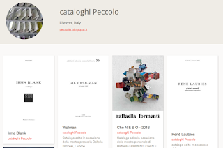 CATALOGHI on line