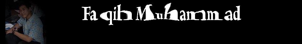 Faqih Muhammad