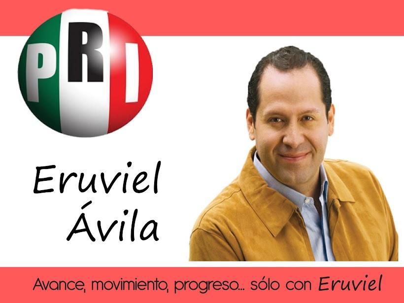 Eruviel Ávila
