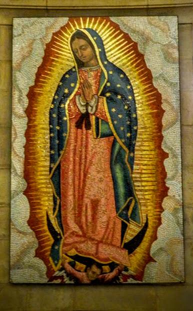 SECCIÓN LIBROS MARIANOS: Online Reina, Señora y Madre (dar clip en imagen)