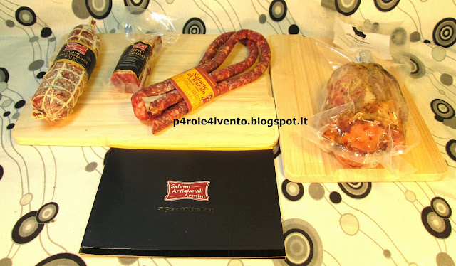 salumi artigianali armini eccellenza gastronomica piemontese