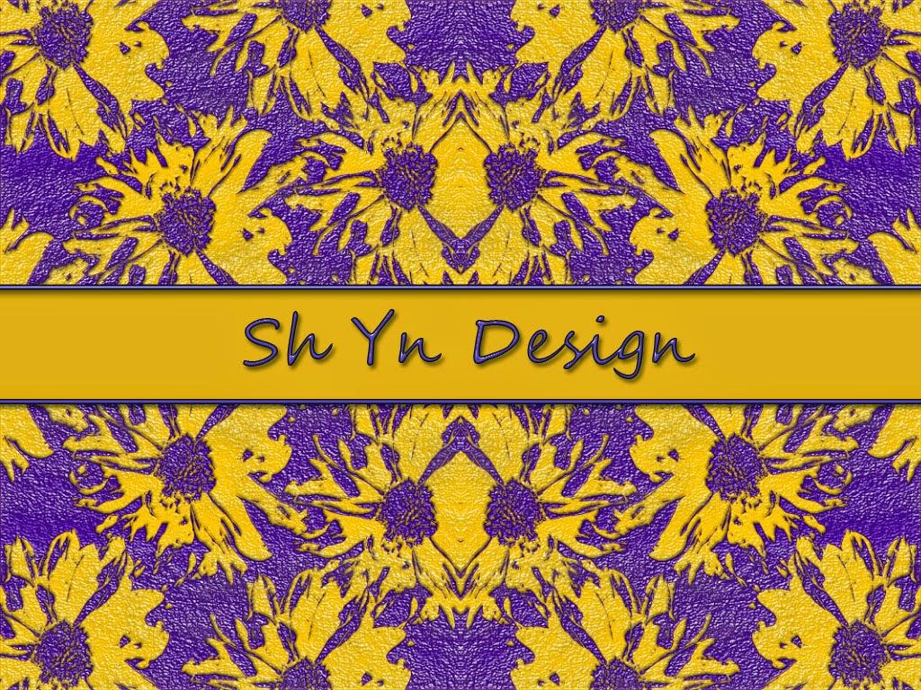 Sh Yn Design January 2015