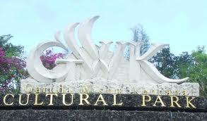 Tentang Monumen Garuda Wisnu Kencana (GWK) Bali
