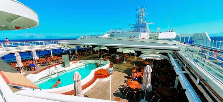 Casa Castellon Cruceros Cuba
