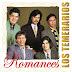 Los Temerarios - Romances [320Kbps][CD [2013][MEGA]