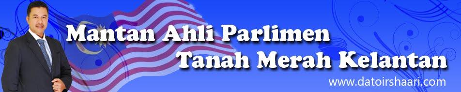 Laman Blog Dato' Ir Shaari Hj. Hassan