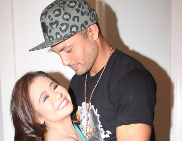 Kiray blown away with her kissing scene with Derek Ramsay!
