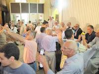 """أعضاء بـ""""أصحاب المعاشات"""" يرفضون علاوة مرسي.. ويقولون: """"مش هندفع فاتورة الأغنياء"""""""