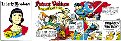 8 Things You Might Not Know About Prince Valiant  Mental