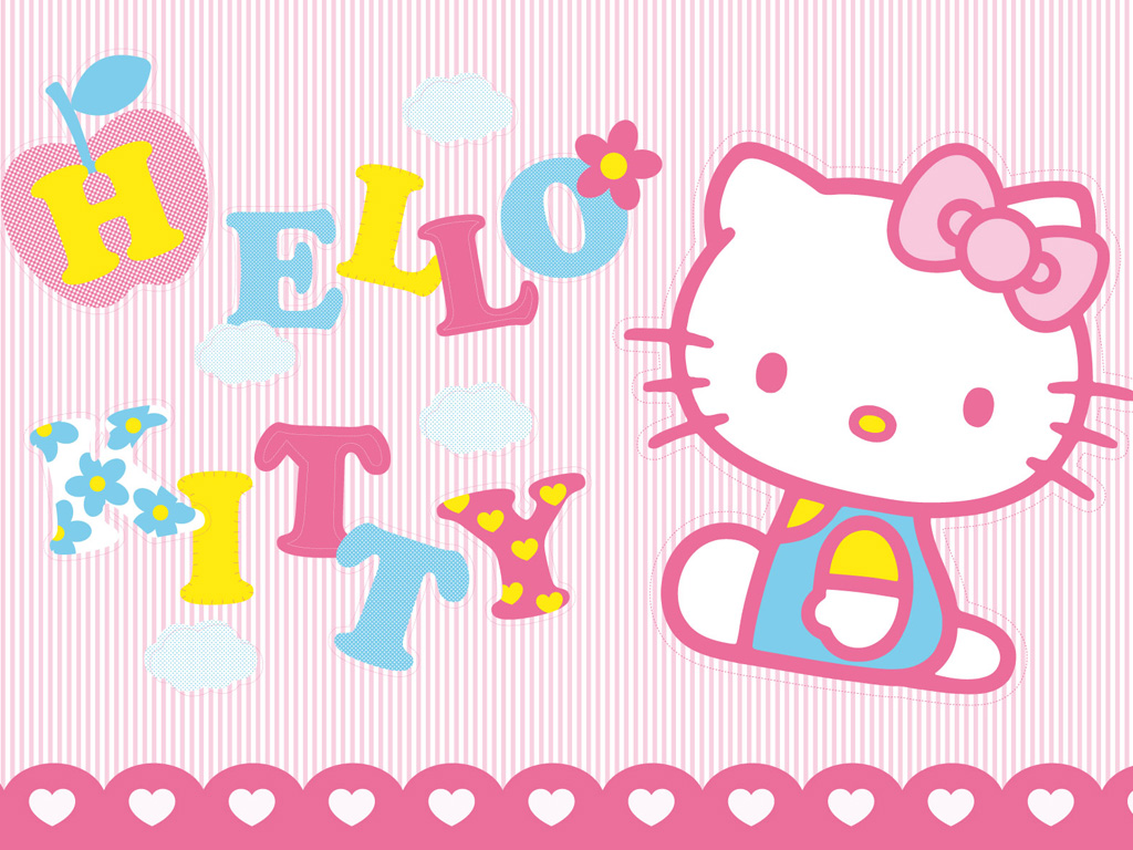 Amazing Wallpaper Hello Kitty Facebook - Hello%2BKitty%2B1024x768%2B08  HD_453658.jpg