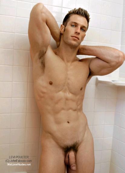 Naked nude european models