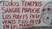 sangre mapuche