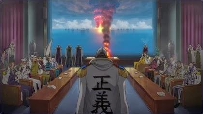 โอนิงุโมะใน One Piece Film Z