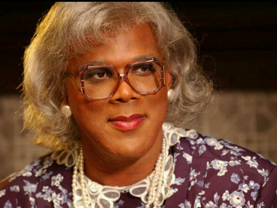 Tyler Perry Announces New Movie: 'Boo! A Madea Halloween' | Makho ...