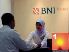 PT Bank BNI Syariah Jobs Recruitment Financing Officer Development Program