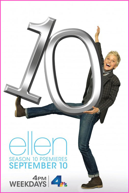 Ellen DeGeneres to return to host namesake show for 18th ...