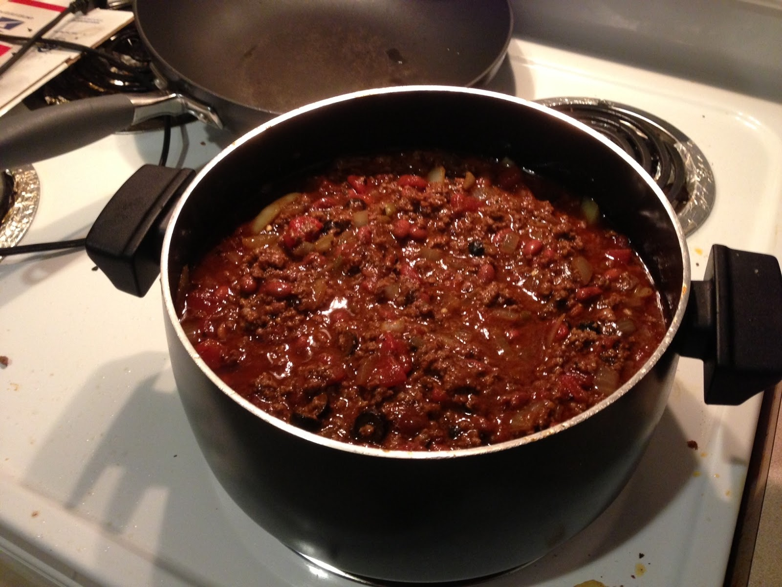 Slow Cooker Chili II Recipes — Dishmaps