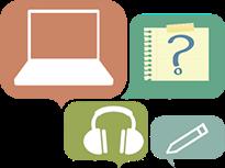 hatékony online nyelvtanulás