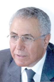 التعريف بالكاتب المغربي مبارك ربيع
