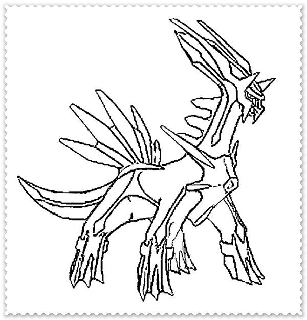 Kostenlose Ausmalbilder Pokemon - Kostenlose Malvorlagen: Pokémon BesserBasteln
