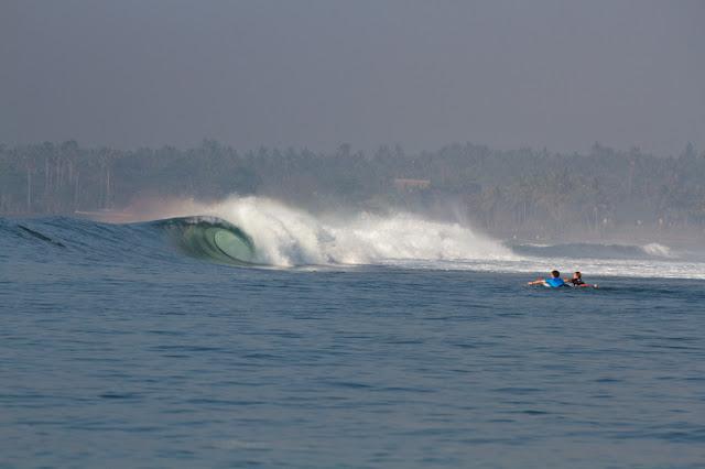 Oakley Pro Bali 2013 WCT