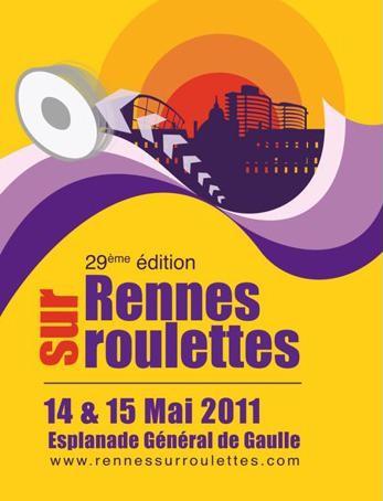 cpr ch teau gontier rennes sur roulettes 14 et 15 mai 2011. Black Bedroom Furniture Sets. Home Design Ideas