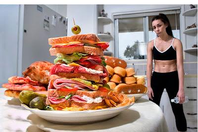 dietas famosas