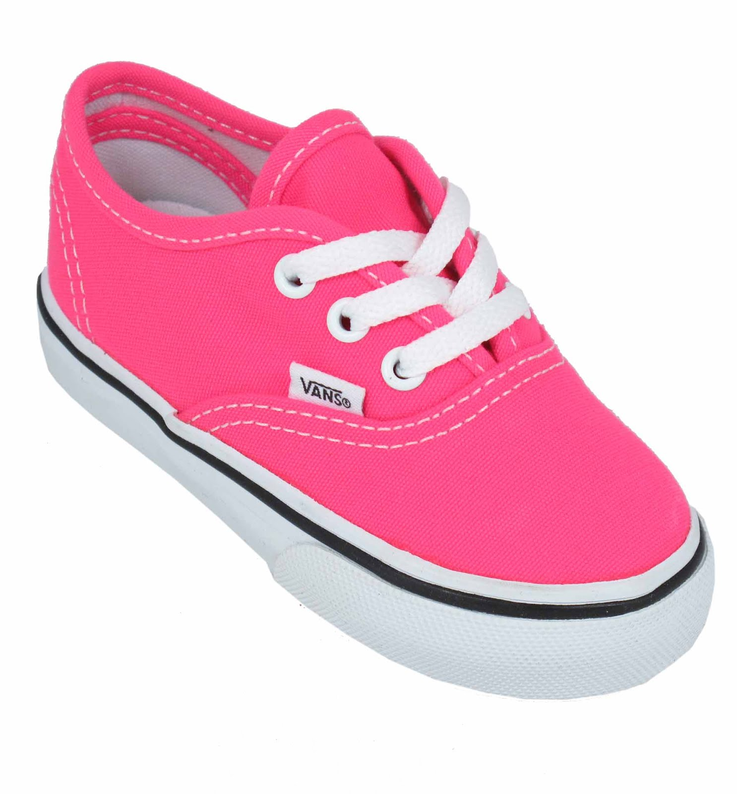 Landau Online: Vans Kids Shoes New Colours!