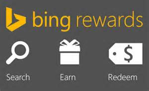Join Bing Rewards! - Use This Referral!
