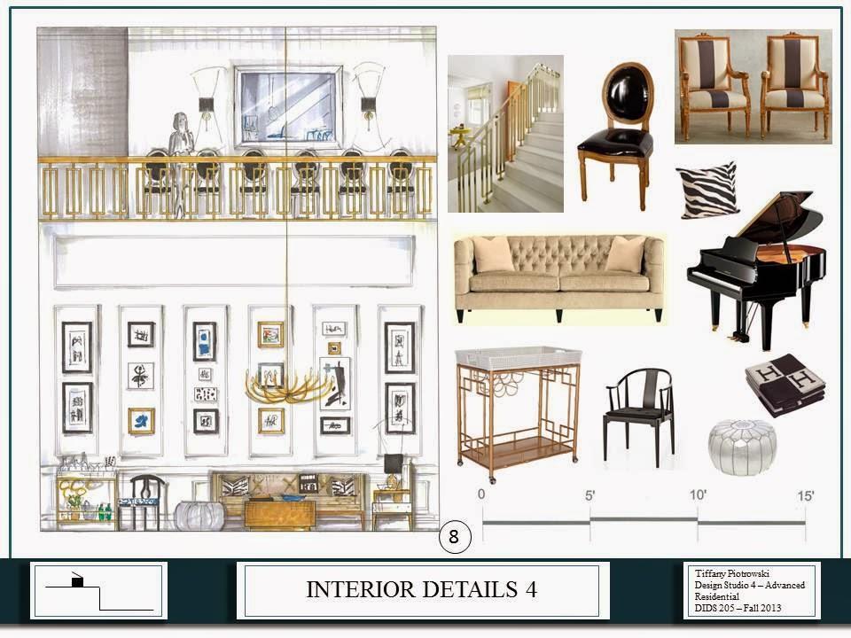 Tiffany Leigh Interior Design: Term 5 Final Project: Advanced ...