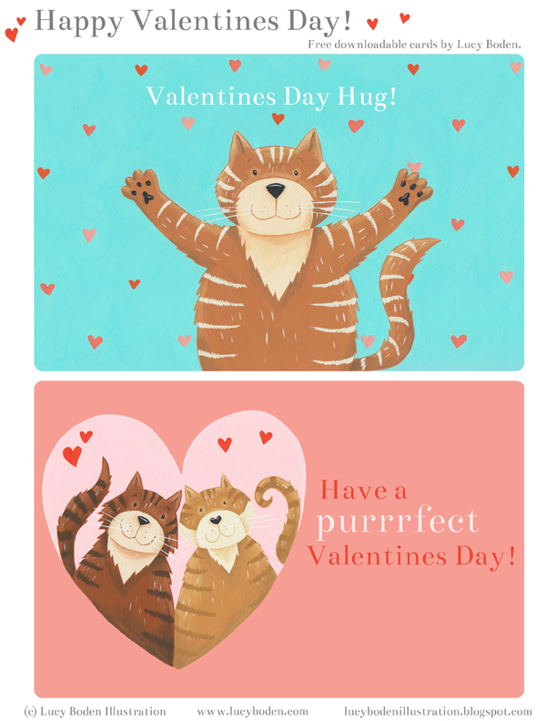 This is an image of Ambitious Printable Kid Valentine Cards