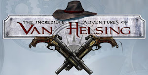 Cover Of The Incredible Adventures of Van Helsing Full Latest Version PC Game Free Download Mediafire Links At Downloadingzoo.Com