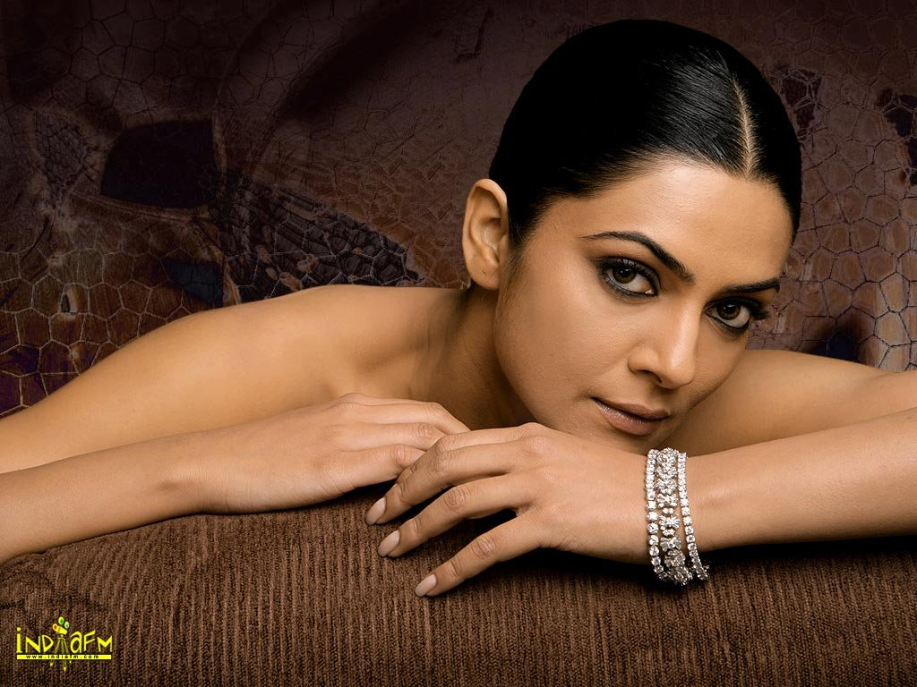 Sushmita - Wallpaper